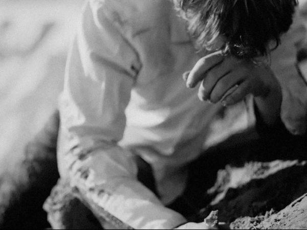 Lotte Kestner | Produkcja widoklipu