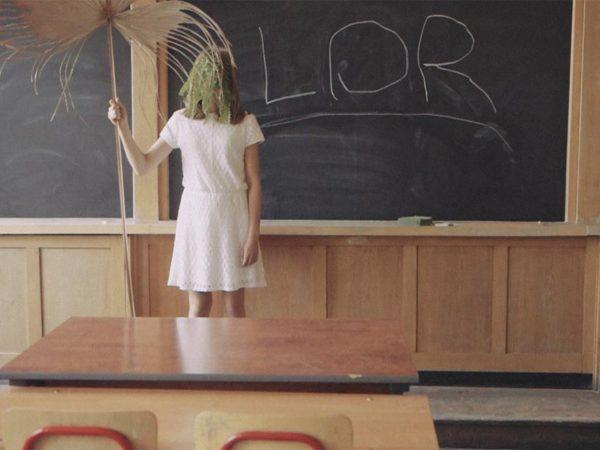 Lor | Produkcja klipu