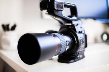 Canon EF 100mm f/2.8L Macro IS USM – Pierwsze wrażenia