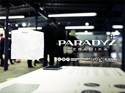Ceramika Paradyż | Wideorelacja