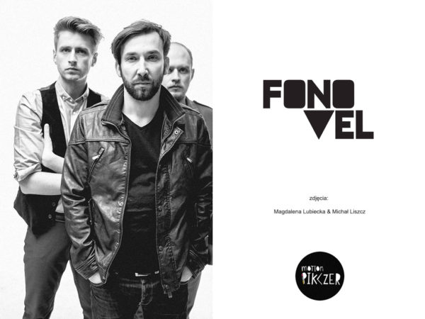 Fonovel | Sesja fotograficzna