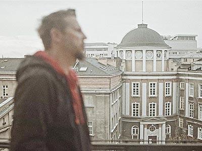 Smokestack | Produkcja wideoklipu