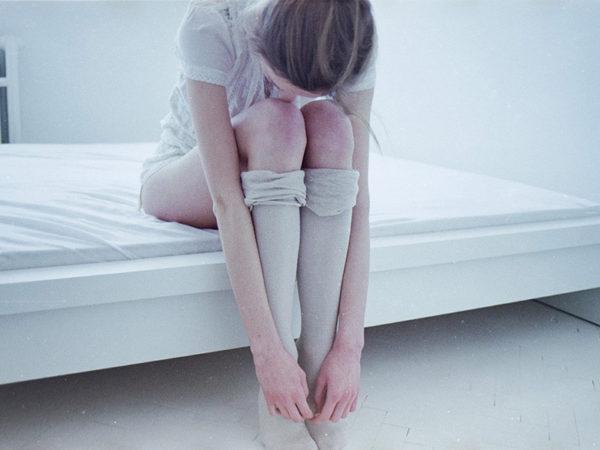 Bedroom Whisper | Sesja fotograficzna