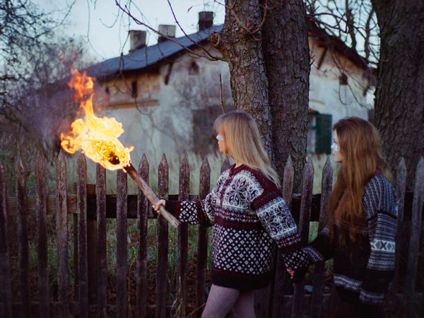 Solnedgang | Sesja fotograficzna z filmem promocyjnym