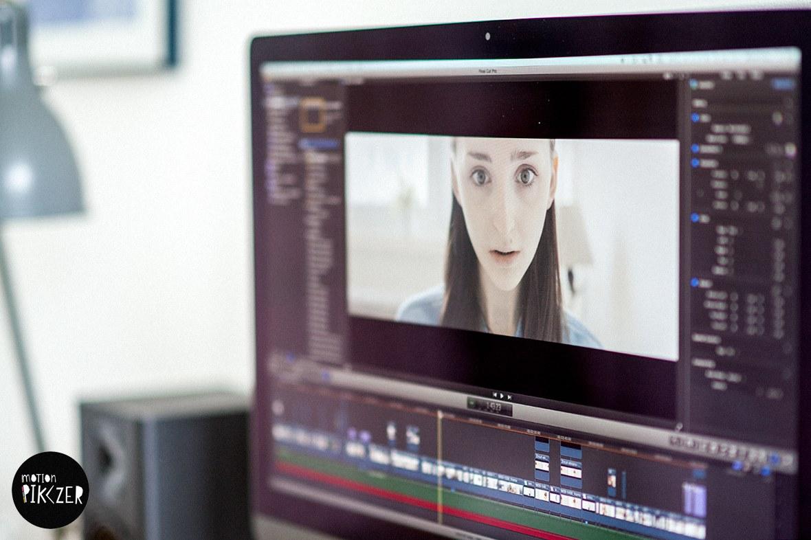 realizacja wideoklipów