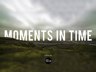 Motion Pikczer na Islandii – Film promocyjny