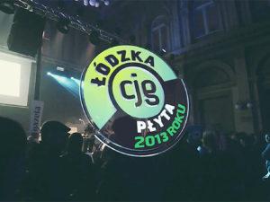 Łódzka Płyta Roku | Relacja z eventu