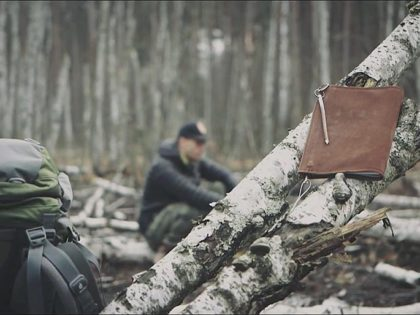 Pine   Film promocyjny