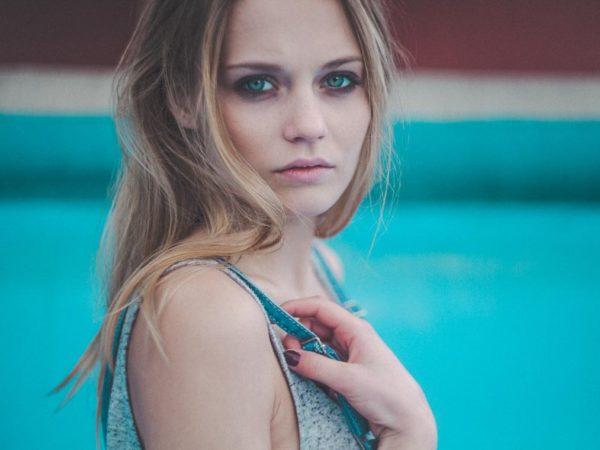 Behind Blue Eyes | Sesja fotograficzna