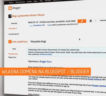 domena blogspot