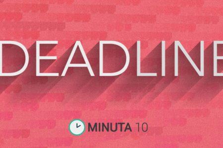 Jak wygrać z czasem? Sposób na krótki deadline.