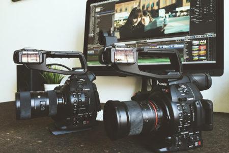 Canon C100mk2 w naszych rękach. Nowa kamera, nowe realizacje.