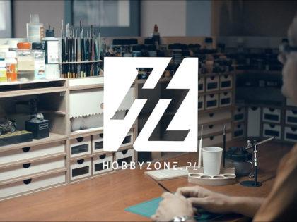 HobbyZone   Film reklamowy