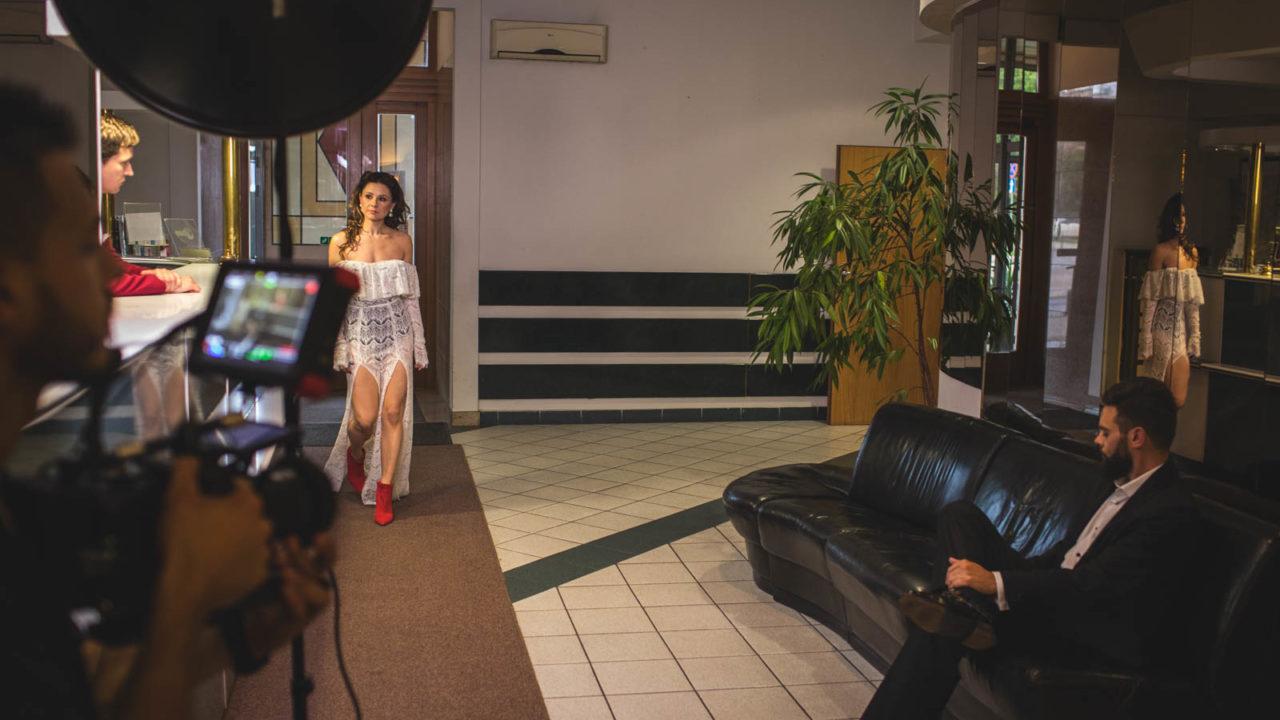 Teledysk Ania Karwan