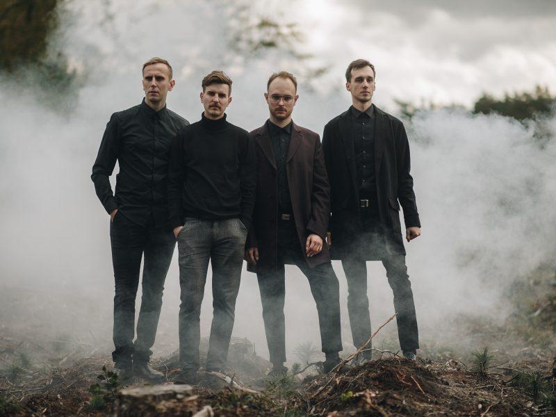 THE POKS – Produkcja teledysku dla zespołu rockowego
